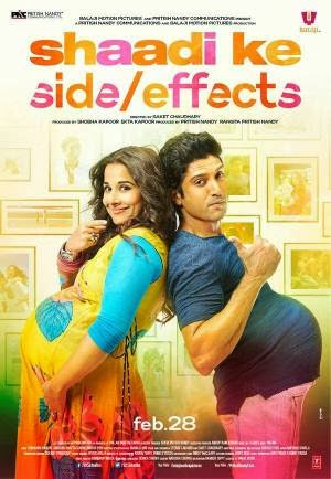 Shaadi Ke Side Effects 2014 Full Movie