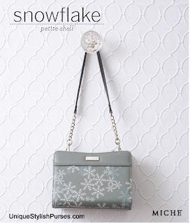 Snowflake Petite Shell