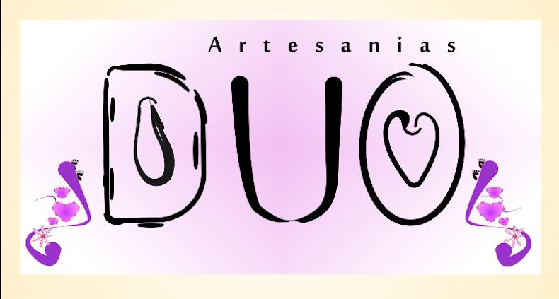 Artesanias DUO