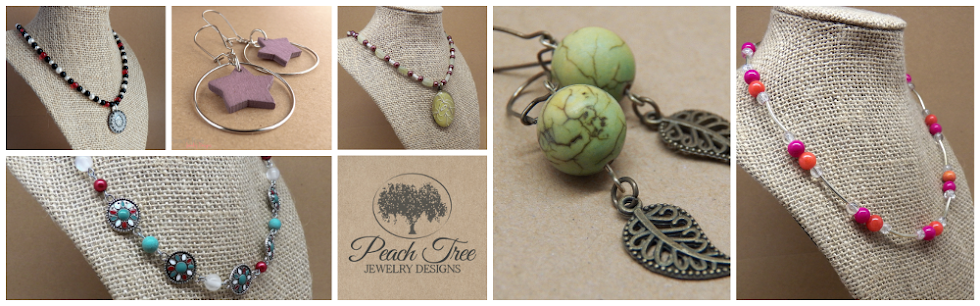Peach Tree Jewelry Designs
