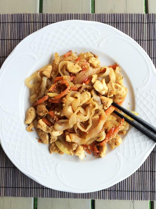 El blog healthy la pasta que no engorda tiene cero for Cocinar konjac