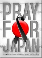 Oremos por Japón