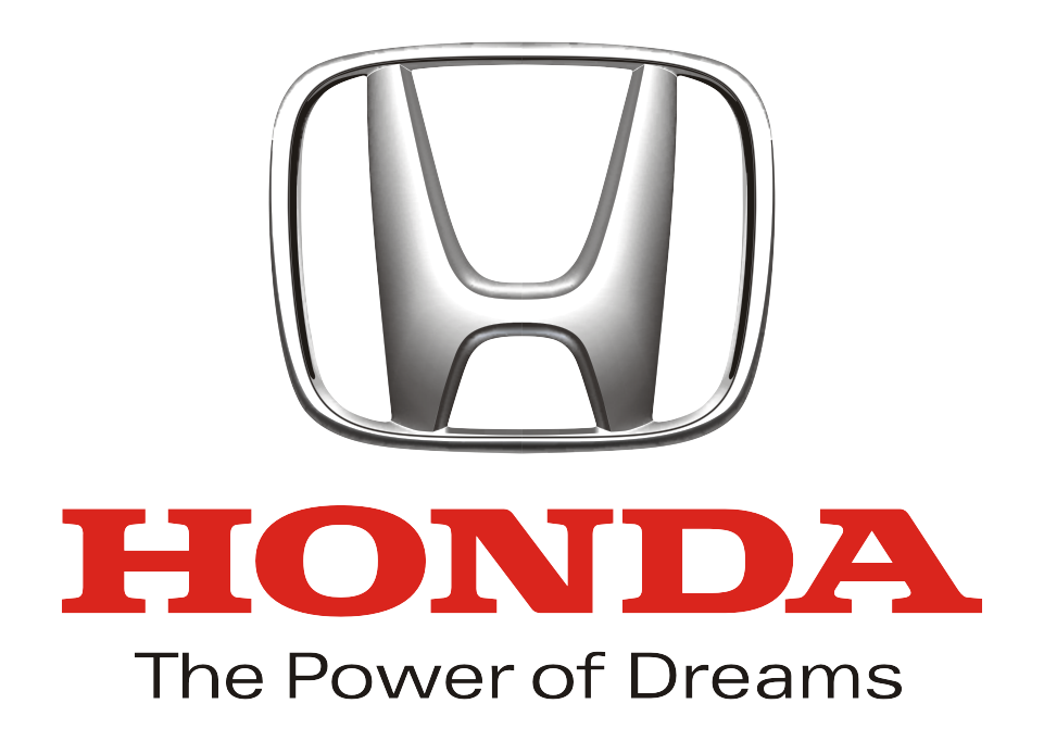 Download Logo Honda the Power of Dreams Vector