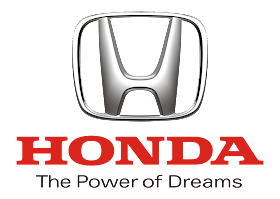 Honda the Power of Dreams Logo Vector download free