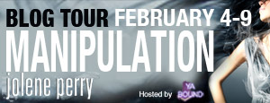 {Review+Giveaway} Manipulation by Jolene Perry