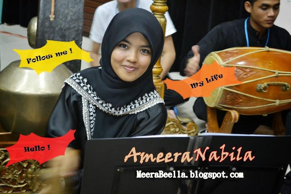 AmeeRa NabiLa