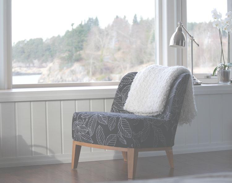 Ikea stockholm stol