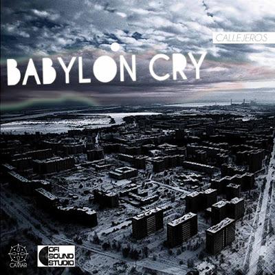 BABYLONCRY - Callejeros