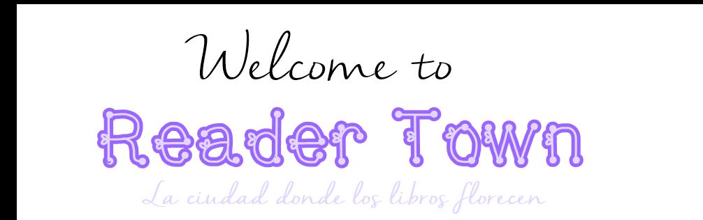 Reader Town