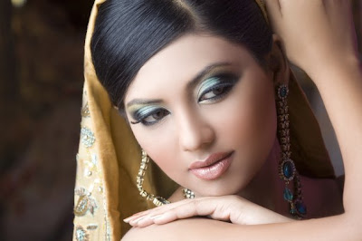 Suneeta Marshall Bridal Photo Shoot