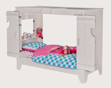 natacha fait sa d co quel lit pour mon enfant. Black Bedroom Furniture Sets. Home Design Ideas