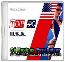 musicas+para+baixar CD USA Hot Top 40 Singles Chart 04 January (2014)