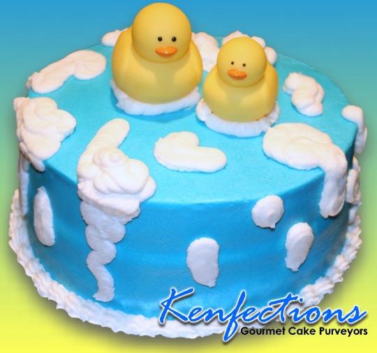 cheetah print baby shower cake rubber duck baby shower cake