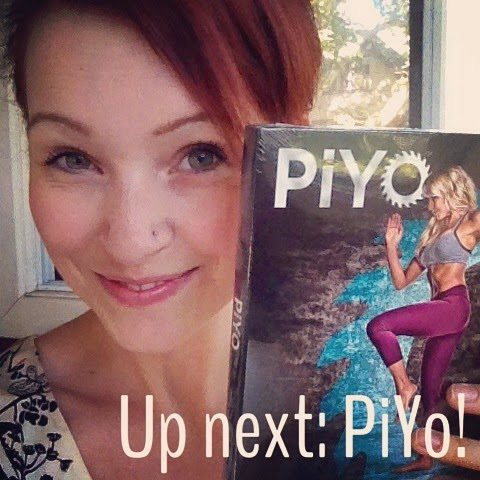 Beachbody PiYo workout