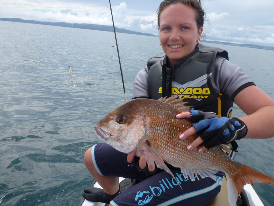 jet ski fishing blog  report 090 our best soft baiting yet    26th to 28th of december 2012