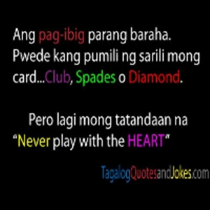 Valentines Quotes Tagalog | Love Quotes Today