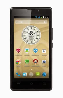 Prestigio Wize A3 Android USB Driver ADB Latest Version