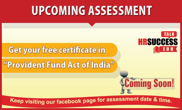 Get Free HR Certificate
