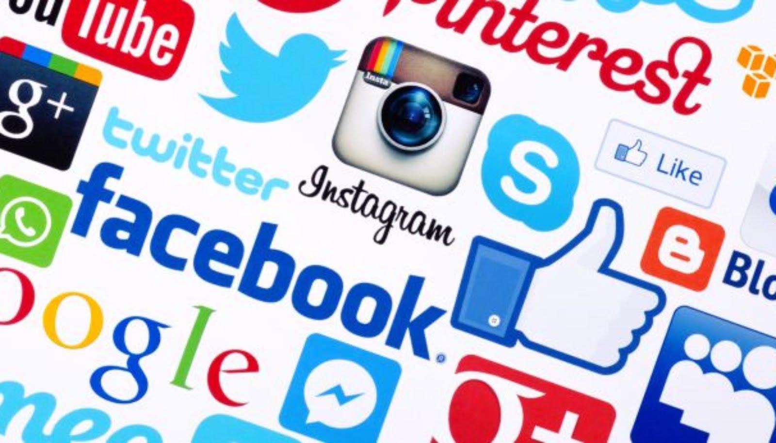 Consejos sobre los usos redes sociales