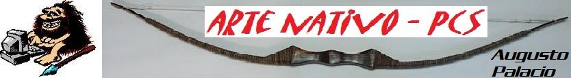 Arte Nativo - por APF