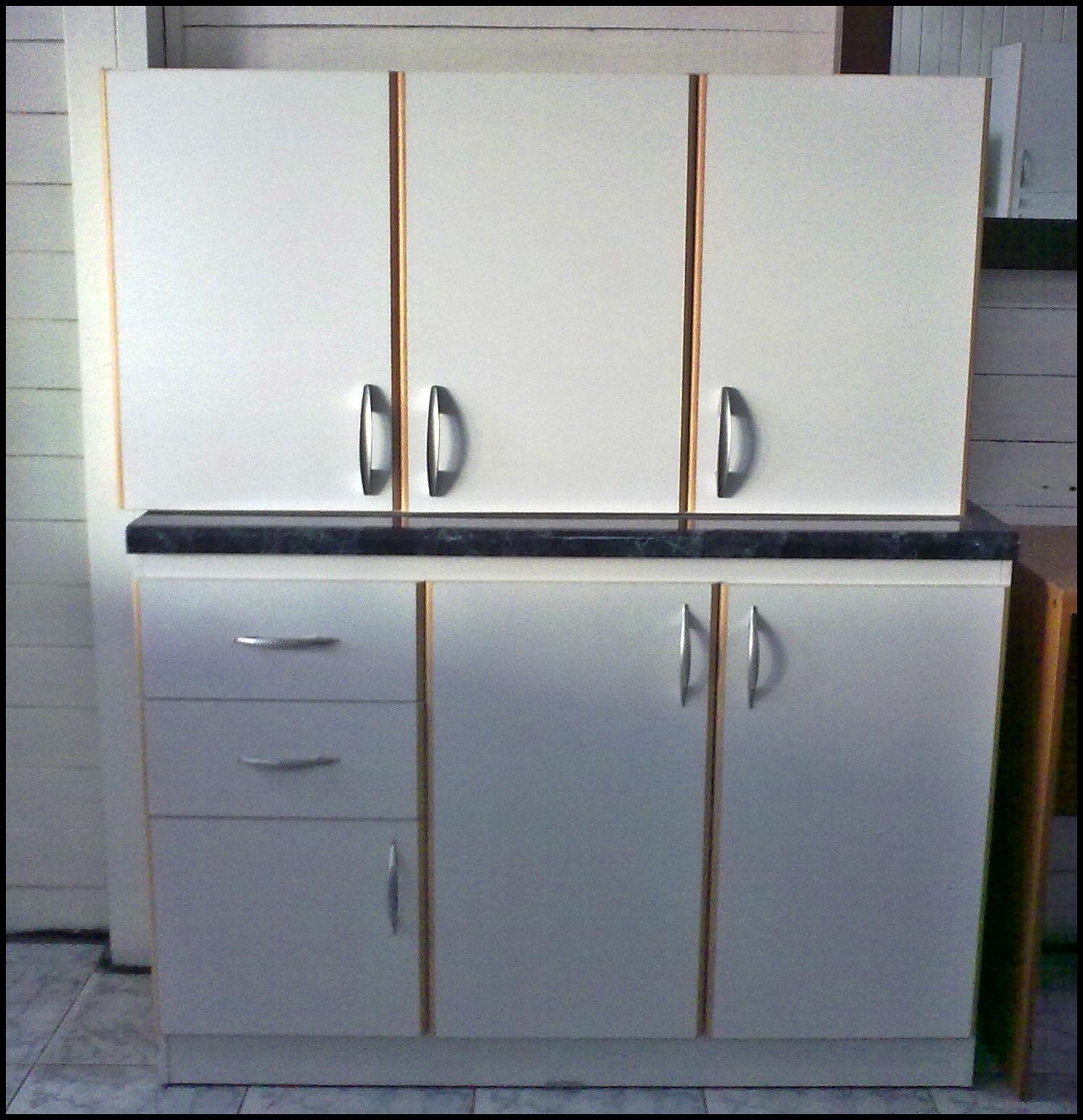 Muebler a marsol mueble cocina completo for Muebleria el mueble
