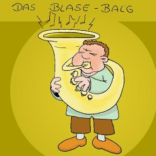 Rainer Unsinn Blasebalg