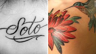 tatuaje preservado joanne soto