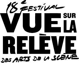 18e Festival Vue sur la Relève