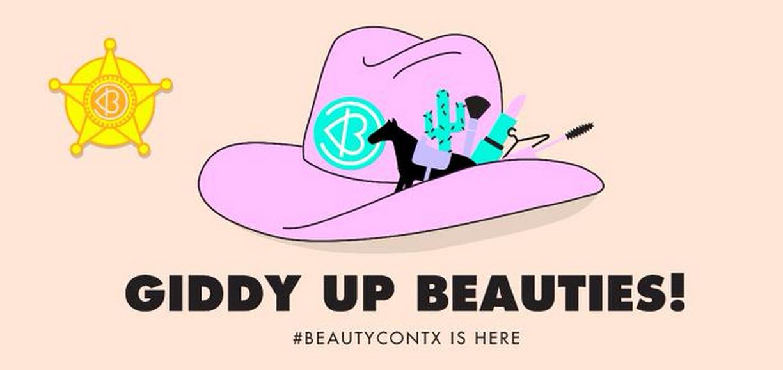 BeautyCon Dallas Texas