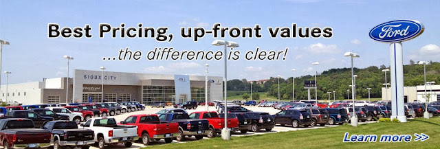 Sioux City Ford >> Smile New Customers Share Their Experiences Sioux City Ford
