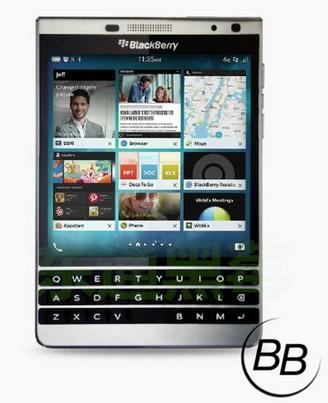 Bocoran Spesifikasi BlackBerry Oslo