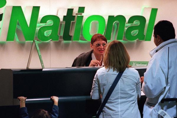 jobs national rental agent orlando