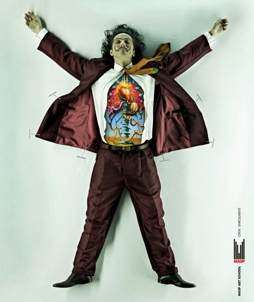 01-Salvador-Dali-MASP-Art-School-Advertising-Agency-DDB--www-designstack-co