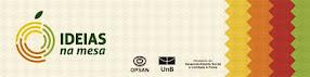 Ideias na Mesa/UnB