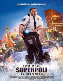 Superpoli en Las Vegas (2015) español Online latino Gratis