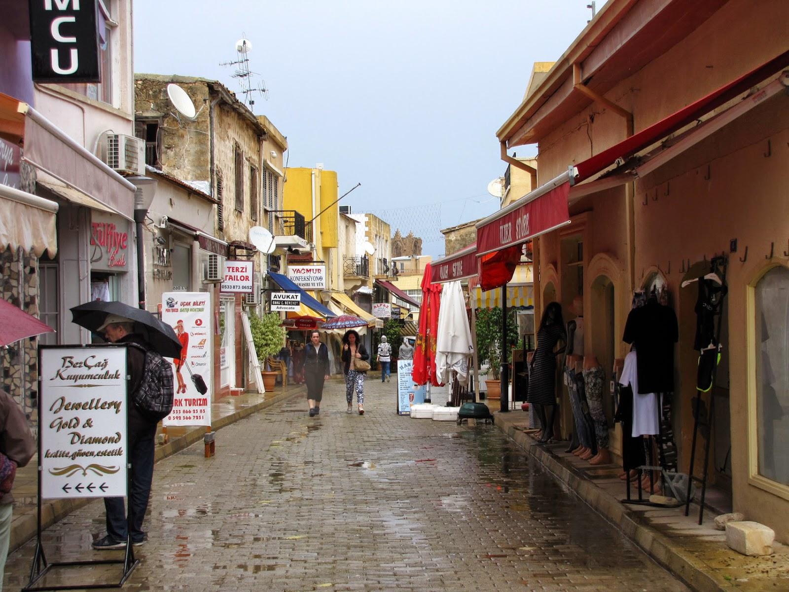 República Turca de Chipre - Famagusta