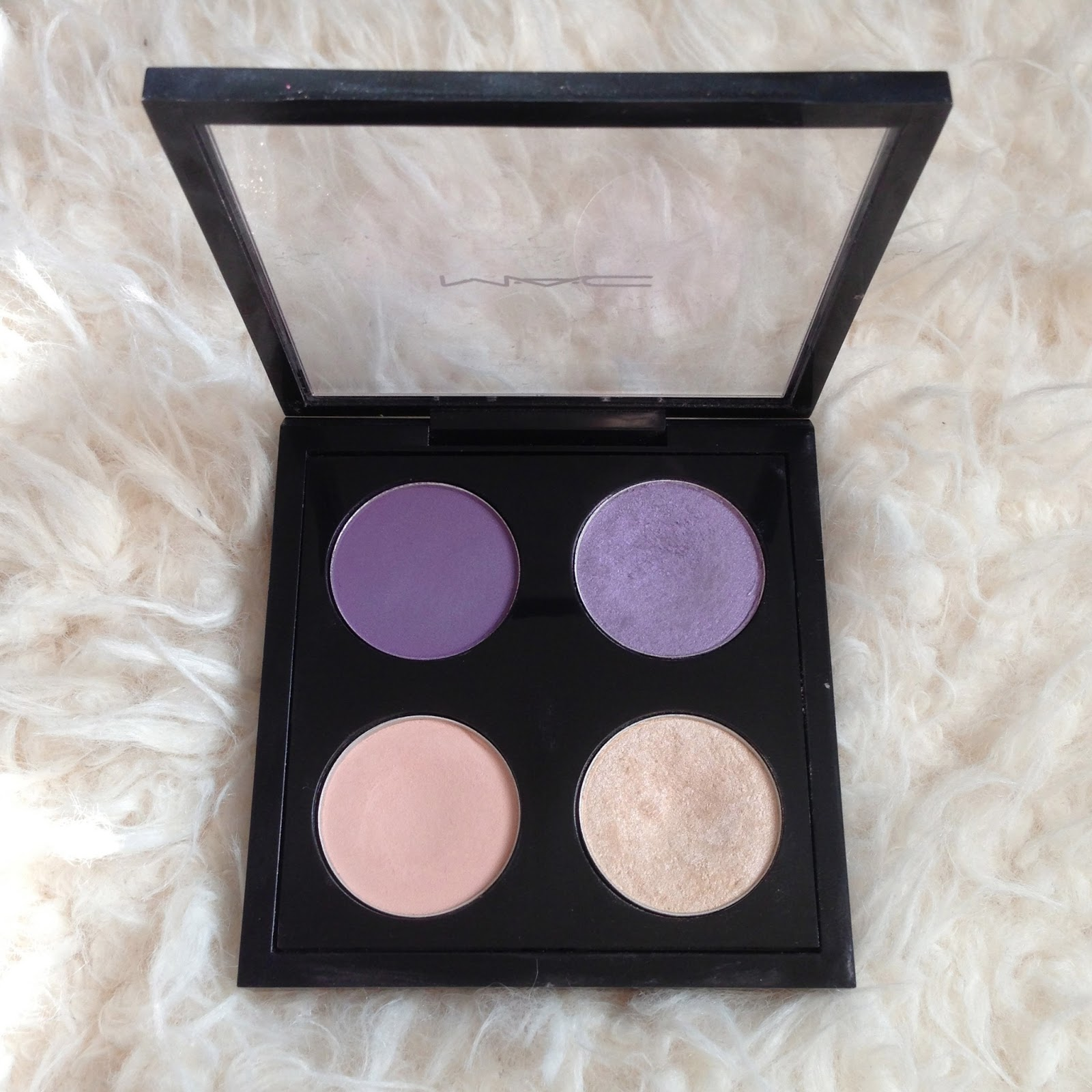 Mac eyeshadow palette purples shimmers and creams inthefrow mac eyeshadow palette purples shimmers and creams thecheapjerseys Image collections