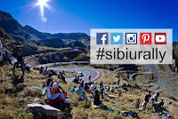 Sibiu Rally Challenge 2015 incepe in online