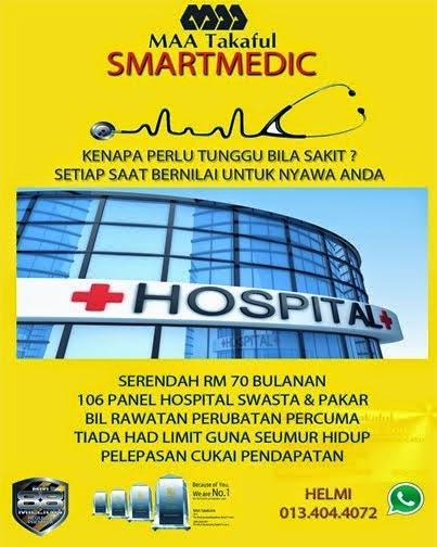 Kad Perubatan Smartmedic