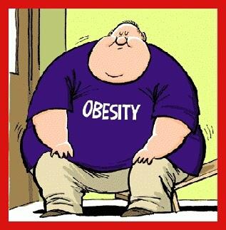kesan obesiti terhadap diri