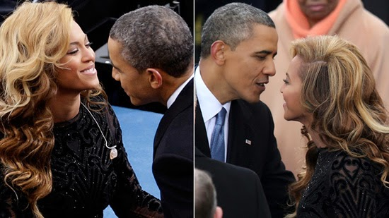 Its Fake!!, Washington Post Not Publishing Alleged Obama/Beyonce Affair