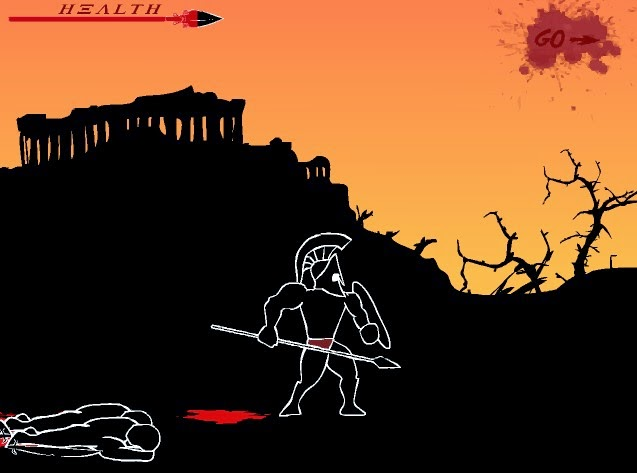 http://www.games.gr/paixnidia/299_the_lost_spartan