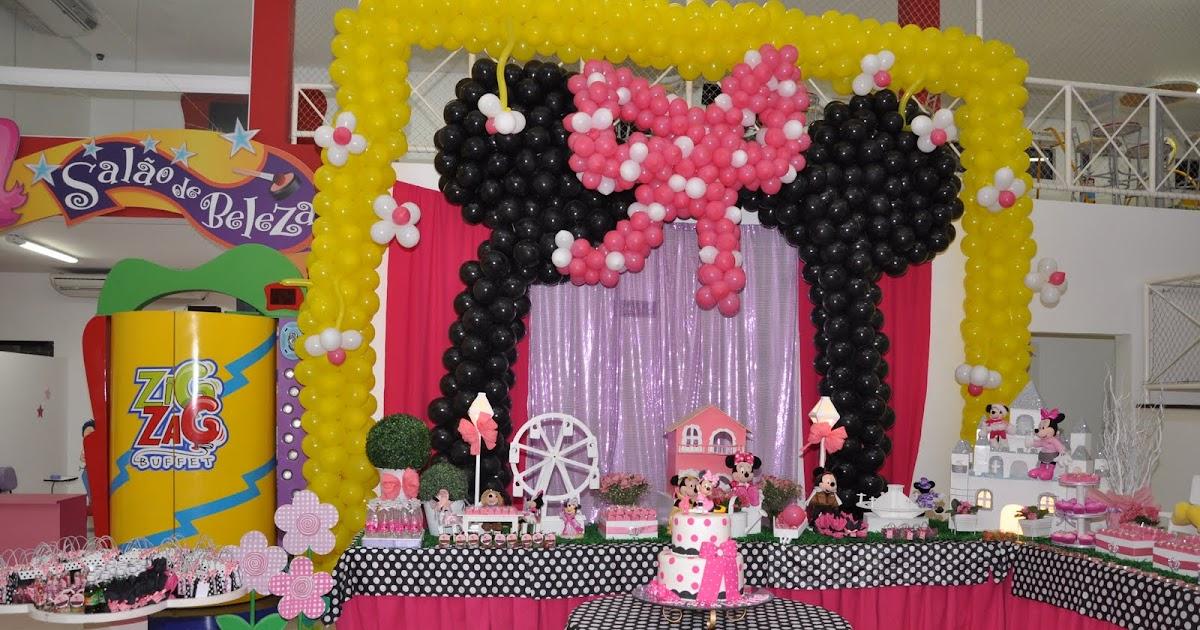 Festas e Cia  Arquitetura e Eventos Maria Vitória 4 Anos