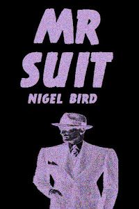 MR SUIT