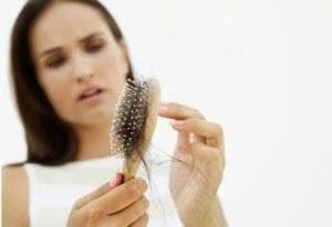 Cara Mengatasi Rambut Rontok
