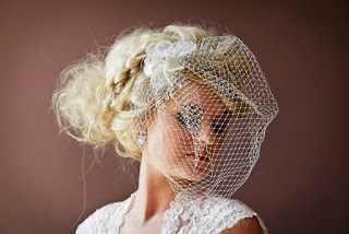 Best Wedding Hairstyles. I loved doing this Wedding Hair for the photoshoot