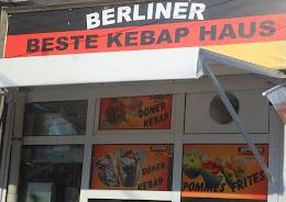 Berliner Beste Kebap Haus Ploiesti