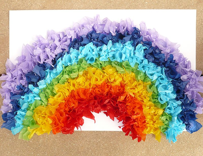 art projects with tissue paper Find and save ideas about tissue paper crafts on pinterest | see more ideas about tissue paper pom poms diy, tissue paper and diy party decorations with tissue paper.