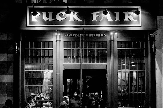 Puck Fair NYC