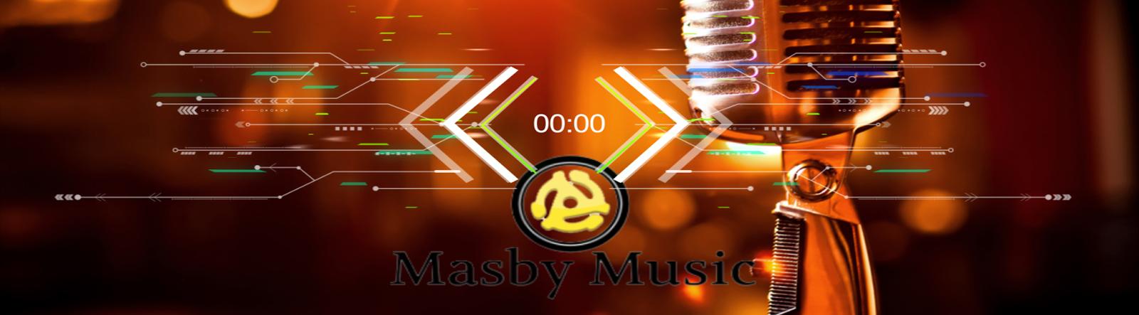 MASBY MUSIC 2017